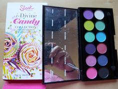 Be.You.tiful: I-Divine Candy Make-up Inspired - Review by Be.You.Tiful http://cleniadaniel.blogspot.pt/2013/07/I-DivineCandyMakeupBe.You.Tiful.html#.Ud0VBTuxcR8