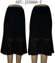 J55866-F | www.lafeinier.ru | Компания LAFEI-NIER - Женская джинсовая одежда