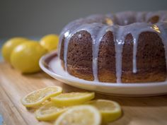 You'll Never Guess The Secret Ingredient In This Lemon Cake…We Couldn't Believe It Worked!