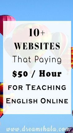 10 best websites to make money online by teaching english Ways To Earn Money, Earn Money From Home, Way To Make Money, Make Money Online, Money Tips, Teaching English Online, Online Teaching Jobs, Teach Online, Teaching Spanish
