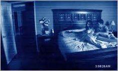"""CappACITATE: DETÉN AL ESTRÉS Y COMIENZA A VIVIR. Cuando vi la película """"Actividad Paranormal"""" no pude dormir, pasé la noche lleno de estrés. ¿Te ha ocurrido?"""