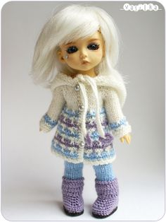 blue+lavender winter set | Flickr - Photo Sharing!