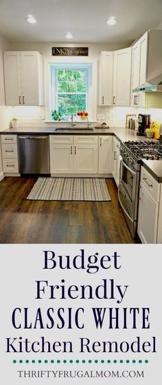 33 best kitchen remodel on a budget images future house kitchen rh pinterest com