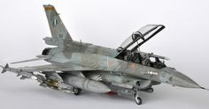 Kinetic Models/Lucky Model Contest 2014 Hellenic Air Force