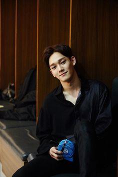 Chen [첸] | Kim Jongdae [김종대]