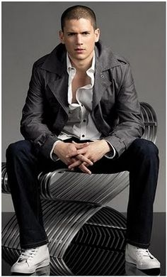 HOLLYWOOD SPY: WENTWORTH MILLER IS HOLLYWOOD SPY'S BEST TV HUNK. NEW POLL: THE HOTTEST SERBIAN BEAUTY