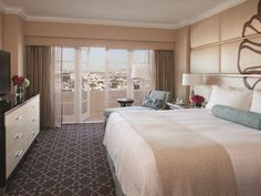 Four Seasons Hotel Los Angeles At Beverly Hills Los Angeles (CA), United States