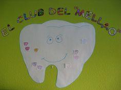 """Cuando pierden un diente de leche los niños entran a formar parte del """"Club del mellao"""""""