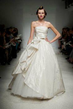 Arden | http://amsale.com/dress/arden/ by Amsale