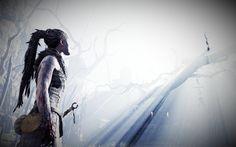 Download wallpapers 4k, Hellblade Senuas Sacrifice, action, 2017 games, Action-adventure