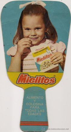 Los primeros cereales que llegaron a España. Era trigo hinchado y se comía así.