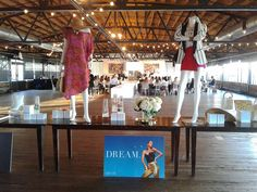 Active's Fashion Division brings this fabulous runway to life with full service production! Fashion Events, Division, Runway, Bring It On, Life, Cat Walk, Walkway