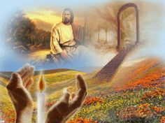 Prière 1 de bénédiction de la maison