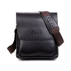 new 2016 hot sale fashion men bags, men famous brand design leather messenger bag, high quality man brand bag, wholesale price