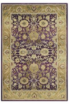 Beautiful, Unusual Color Combination For A Rug. On Sale: 10u0027 X 12