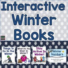 Looking to improve receptive and expressive language and attending skills? Then interactive books are for you! Interactive books require the student(s) to move the pictures and participate. This active participation improves attending skills while reducing off task time.