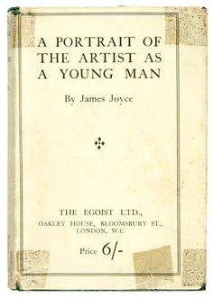 Editado en 1916, vemos aquí el desarrollo del alter ego del autor Stephen Dedalus (quien retornará en 'Ulysses' y 'Stephen hero' para hacer de las suyas) desde su más tierna infancia hasta que se convierte en un artista adolescente.