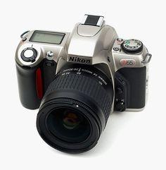 Nikon N65 #camera