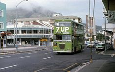 Cape Town is a coastal city in South Africa. It is the second-most populous urban area in South Africa after Johannesburg. Union Of South Africa, Cape Town South Africa, Photo Archive, Colour Images, Old Houses, Cool Photos, Interesting Photos, Vintage Photos, Maine