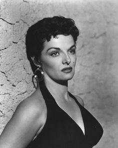 Jane Russell, RIP Died 2011