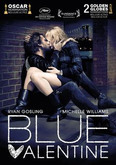 blue valentine production notes