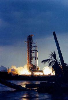 Apollo Space Program, Nasa Space Program, Apollo Rocket, Travel Flights, Apollo Missions, Cape Canaveral, Space Rocket, Space Images, Space Travel