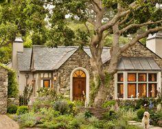 Carmel, CA Cottage
