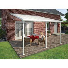 palram feria patio cover awning - Covered Patio Design