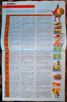 Knowledge Magazine NO199 Islamic Civilisation History OF Greece Vietnam 1966   eBay