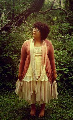 plus size mori girl | Tumblr
