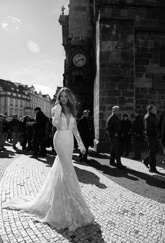 Prezzi abiti da sposa berta bridal