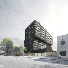 A Role Model for New York City's Affordable Housing - News - Architectural Record