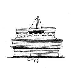 Christopher Monro DeLorenzo - Illustration, Personal