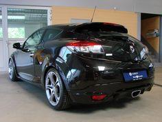 RENAULT Mégane Coupé 2.0 16V Turbo RS, Occasion, Essence, 161'000 km, CHF 10'900.-