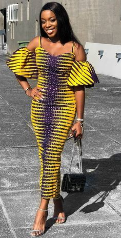 Items similar to African women clothing, African prints, African maxi dress. on Etsy - African women clothing African prints African maxi dress. Best African Dresses, African Fashion Ankara, Ghanaian Fashion, African Traditional Dresses, Latest African Fashion Dresses, African Print Fashion, Africa Fashion, African Attire, African Print Dresses