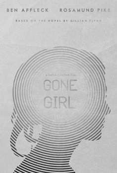 Love and Marriage - Gone Girl Poster by disgorgeapocalypse on DeviantArt