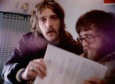 Glenn Frey and Irving