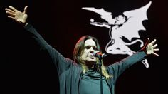 Ozzy Osbourne Will Receive The Global Icon Award At The 2014 MTV EMA - MTV