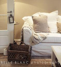 Belle Blanc (tone on tone)