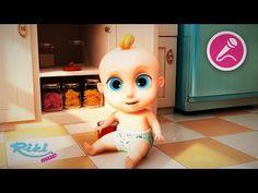Джони Джони 👶Johny Johny Yes Papa на русском! Пой с нами! Песенка и мультфильм - YouTube Diy Crafts Hacks, Teaching Tools, Baby Shower Decorations, Toy Chest, Baby Strollers, Original Art, Projects To Try, House Design, Manicures