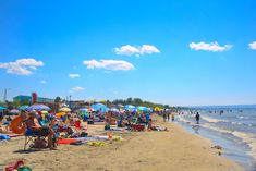 The Best Beaches Across Canada. - The Daily Boost