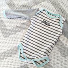 Baby onepiece. Free pattern. #babyonepiece #onepiece #freepattern