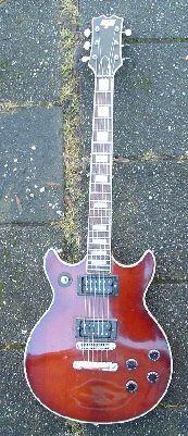 Vintage 70s hondo ii genesis series electric guitar inspiring this is my older hondo ii genesis electric guitar swarovskicordoba Choice Image