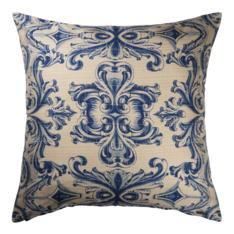 GAVIN RAJAH MADEIRA SCATTER 60x60cm SHOP ONLINE NOW Scatter Cushions, Throw Pillows, Seaside Getaway, Blue Lounge, Portugal, Beautiful, Shop, House, Decor