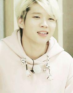 Woohyun ^_^ #Infinite #Woohyun #gwiyomi #omg #dongwoo #sunggyu #myungsoo #sungyeol #sungjong