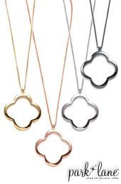 Joyride Necklace in 4 colours! Necklace | check out my website: https://parklanejewelry.com/rep/marilynrufkahr