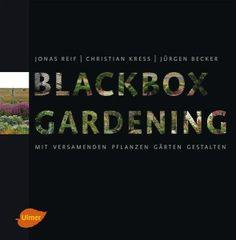Gartenbuch: Blackbox Gardening und meine Geschichte mit der Akelei #garten #buch #garden