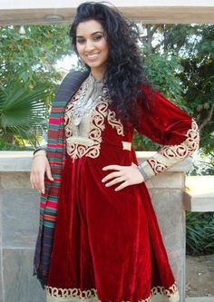 pashtun women's clothes | pretty17 « Afghan Traditional Clothing