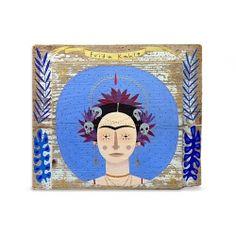 Homage to Frida - II