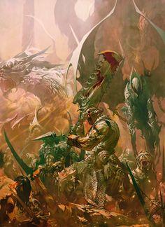 #warlord